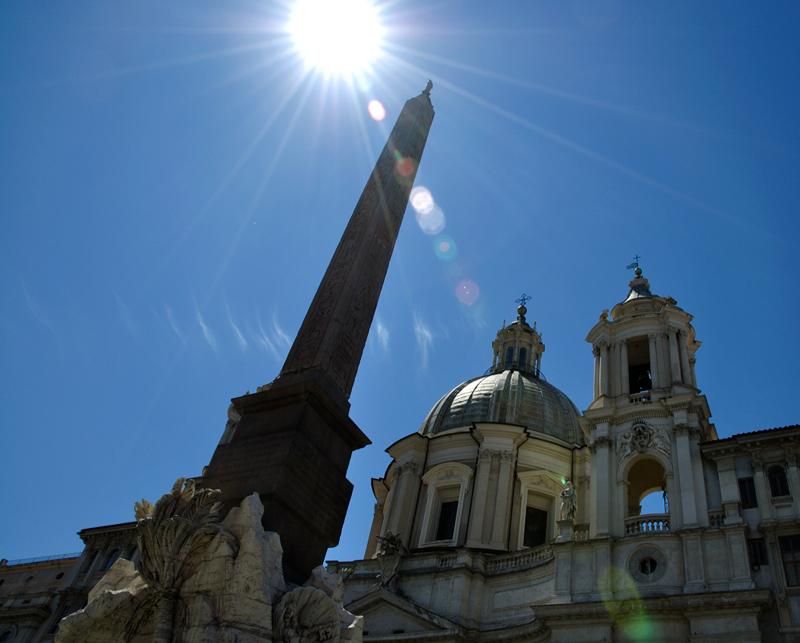 Рим. Rome. 21