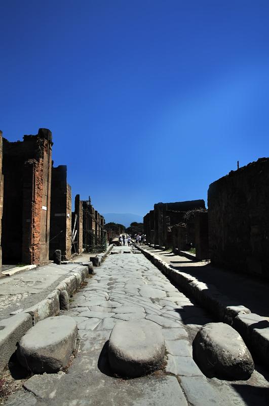 Помпеи. Pompeii. 6