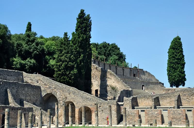 Помпеи. Pompeii. 9