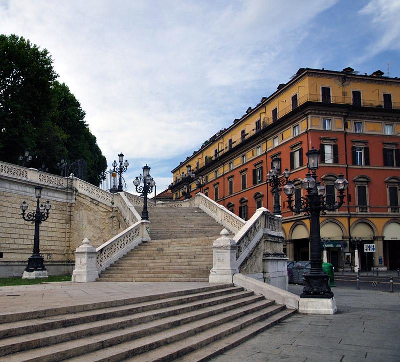 Болонья. Bologna. 1