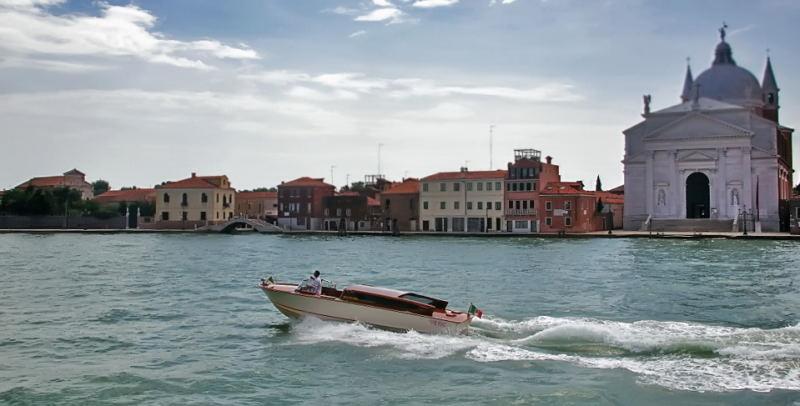 Венеция. Venice. 14