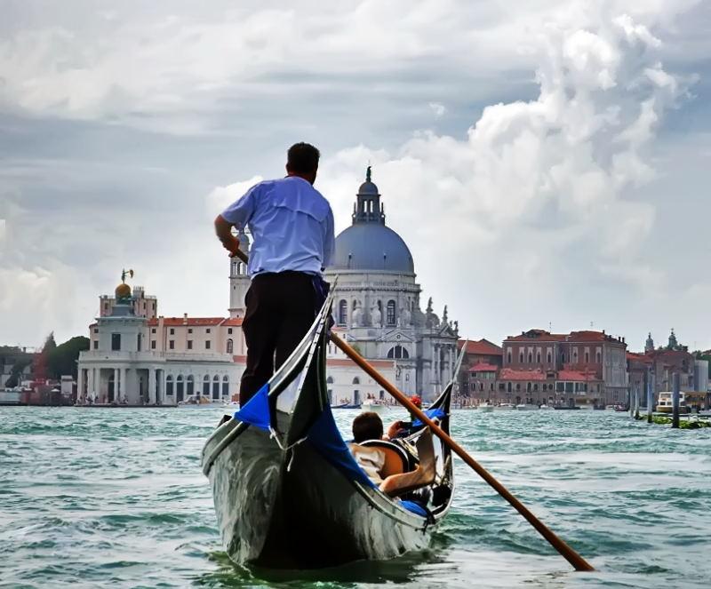 Венеция. Venice. 18