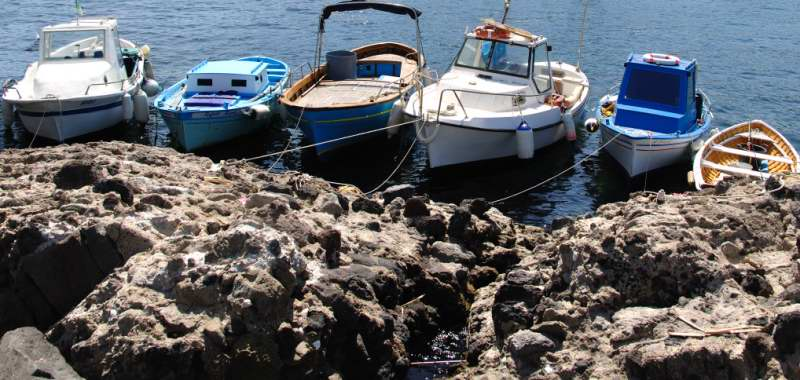Искья. Ischia. 6