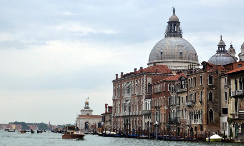 Венеция. Venice. 20