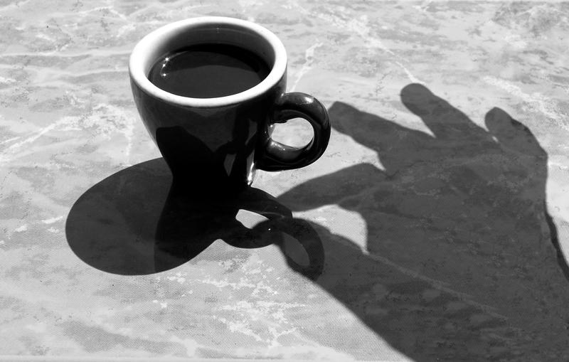 Espresso Time !