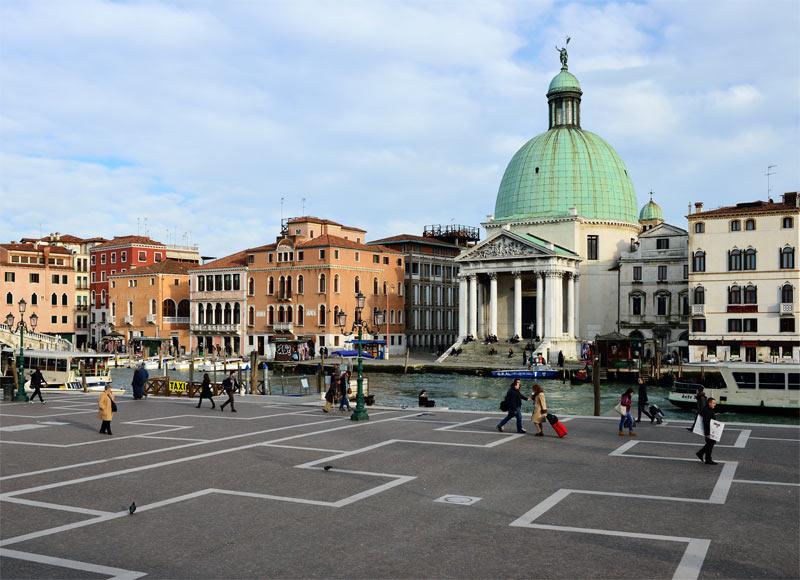 Венеция. Venice. 1