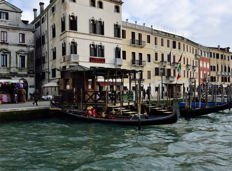 Венеция. Venice. 2