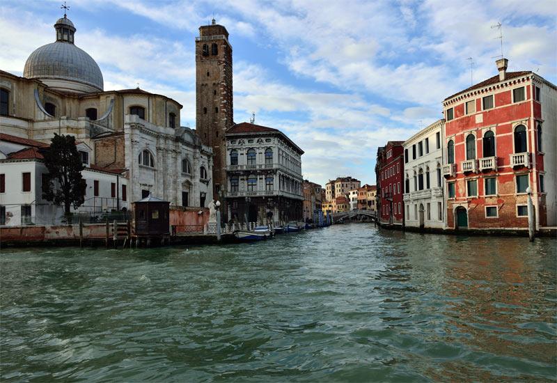 Венеция. Venice. 7