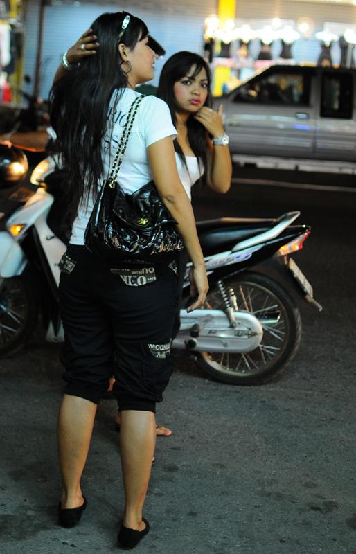 Паттайя. Девушки. Pattaya. 82