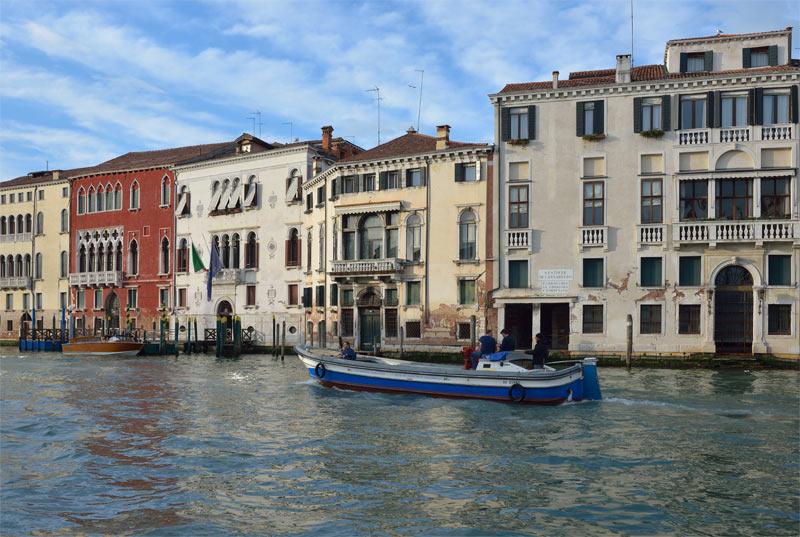 Венеция. Venice. 13