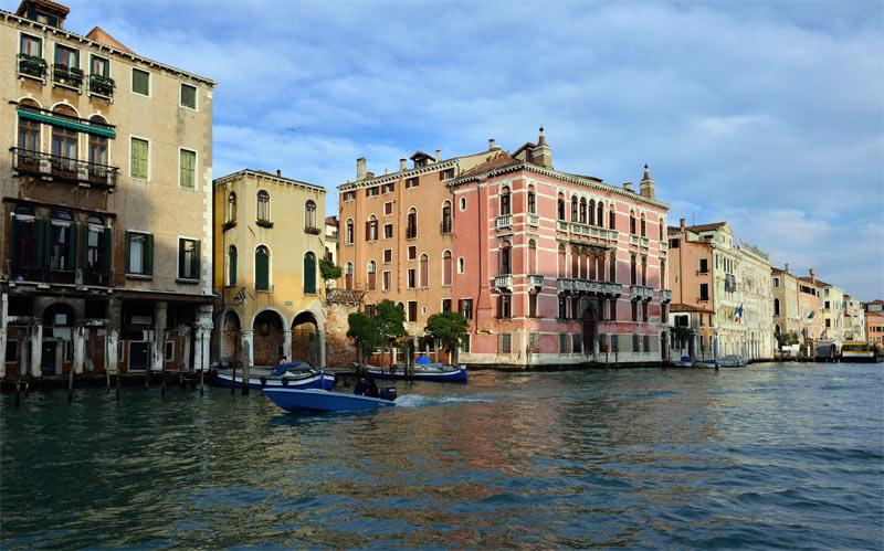 Венеция. Venice. 15
