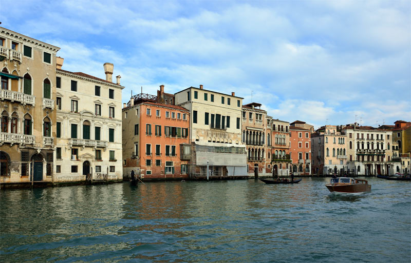 Венеция. Venice. 23