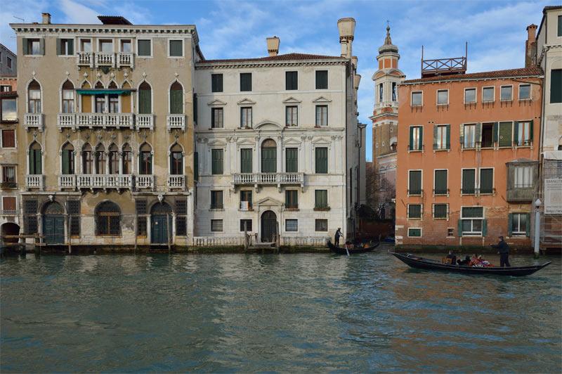 Венеция. Venice. 25