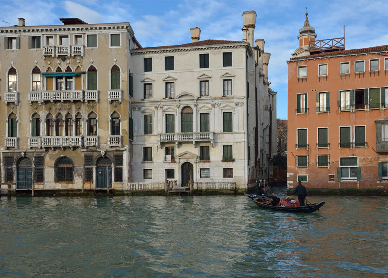 Венеция. Venice. 26