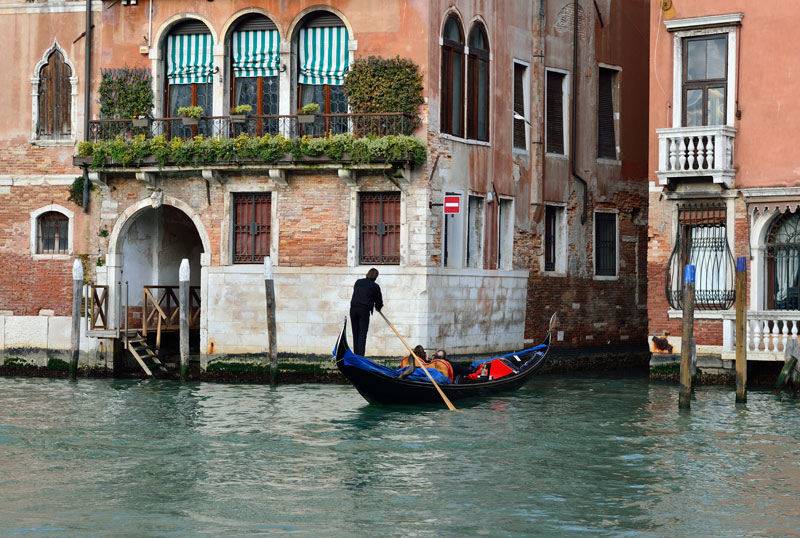 Венеция. Venice. 32