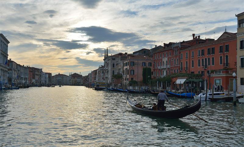 Венеция. Venice. 38