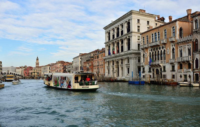 Венеция. Venice. 45