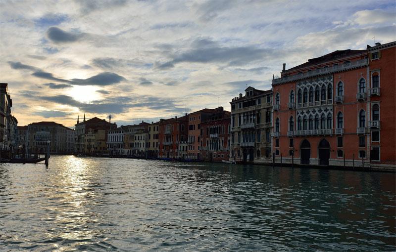 Венеция. Venice. 49