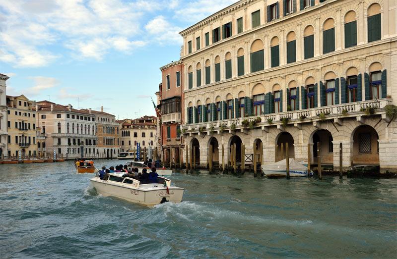 Венеция. Venice. 55