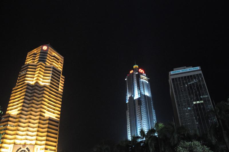 Куала-Лумпур. Kuala Lumpur. 8.