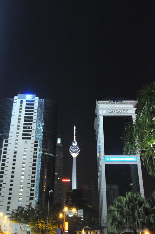 Куала-Лумпур. Kuala Lumpur. 9.
