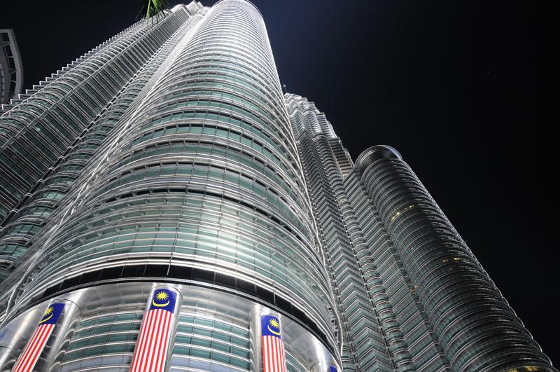 Куала-Лумпур. Kuala Lumpur. 4.