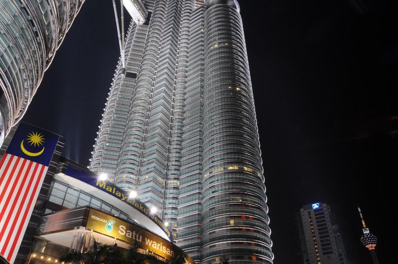 Куала-Лумпур. Kuala Lumpur. 2.