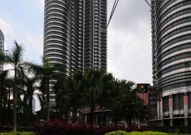 Куала-Лумпур. Петронас. Petronas. 39