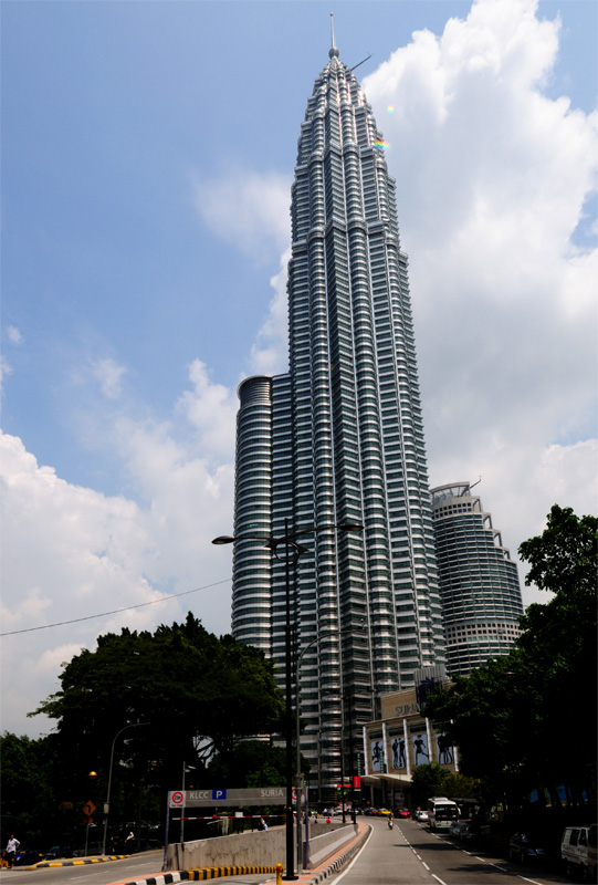 Куала-Лумпур. Петронас. Kuala_Lumpur. Petronas. 27