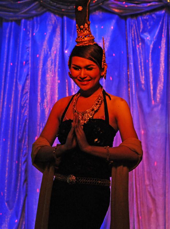 Паттайя. Трансвеститы. Pattaya. 77