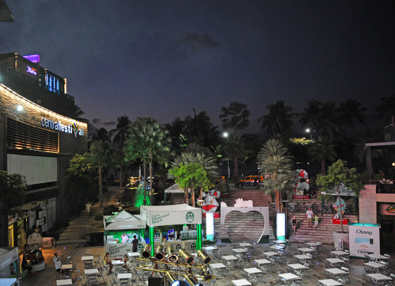 Паттайя. Pattaya. 121