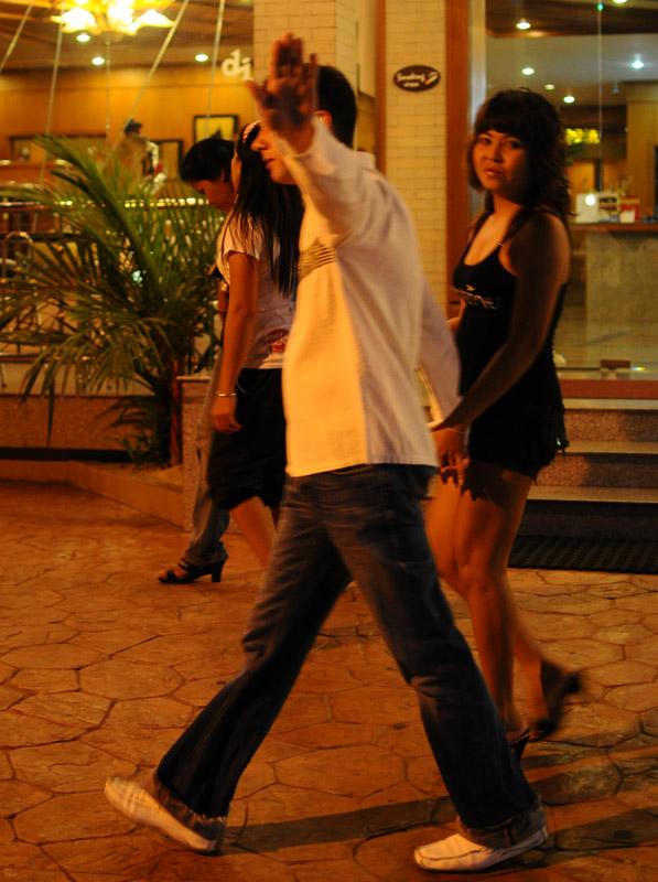 Паттайя. Парочки. 20. Pattaya.
