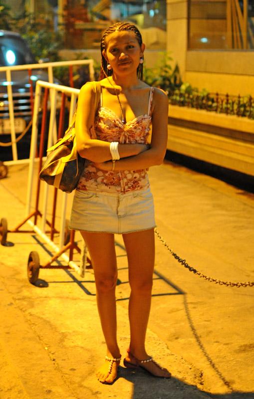 Паттайя. Девушка. Pattaya. 88