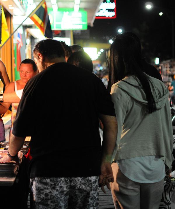 Паттайя. Парочки. Pattaya. 49