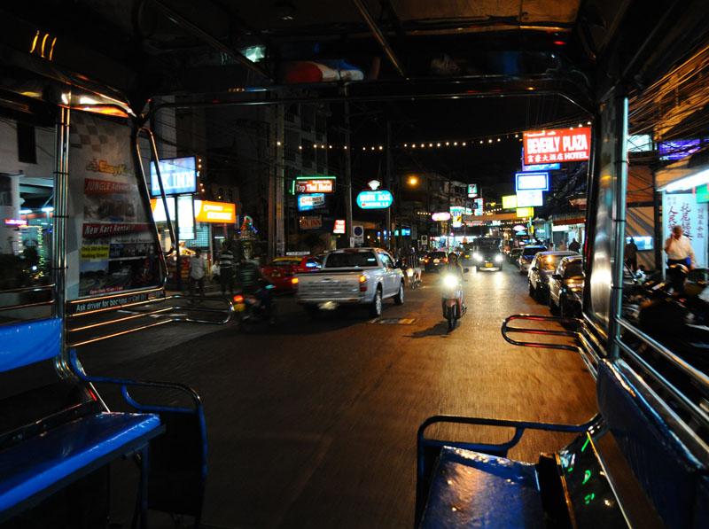 Паттайя. Pattaya. 125