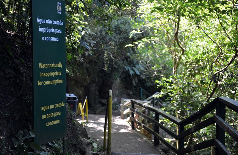 Бразилия. Водопады Игуасу. Brasil. Iguacu Falls. 33