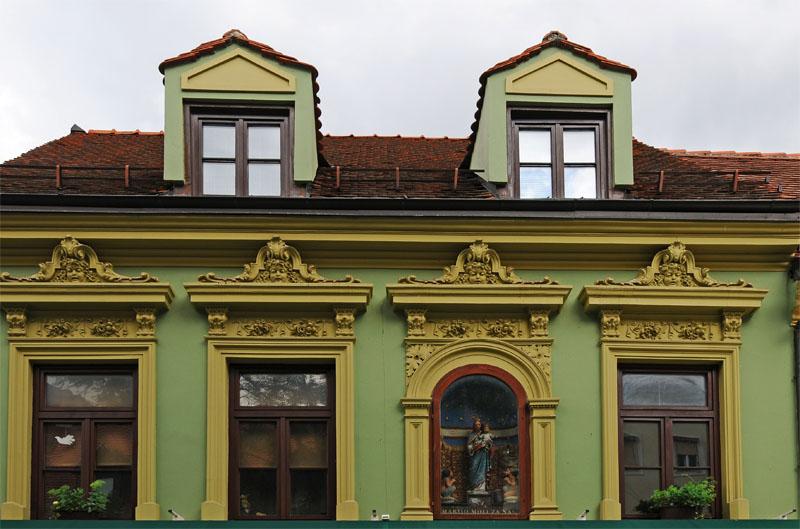 Загреб. Zagreb. 43.