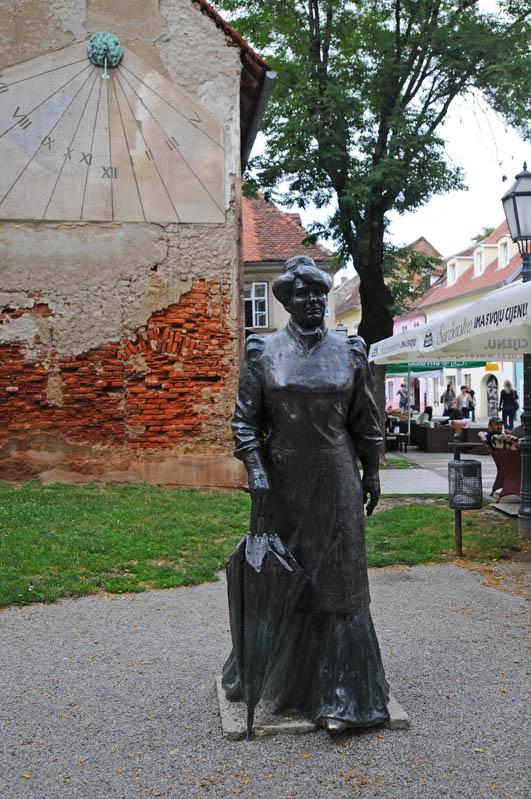 Загреб. Zagreb. 45.