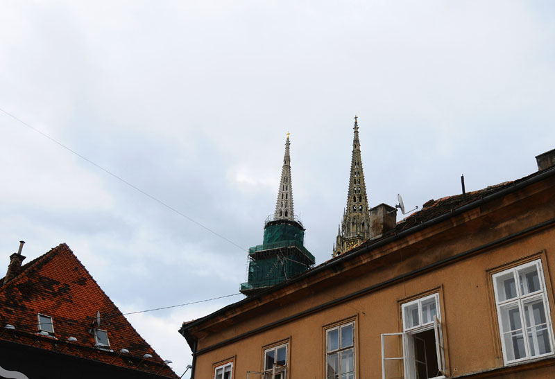 Загреб. Zagreb.49.