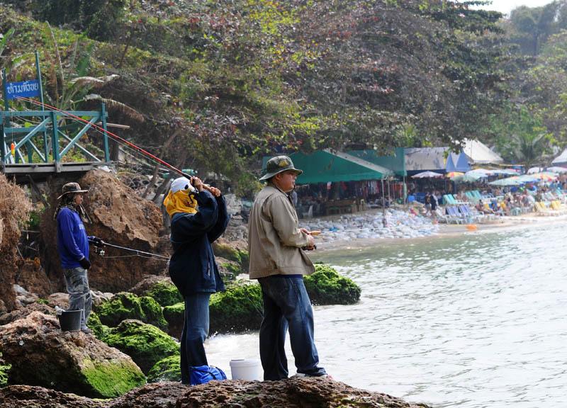 Рыбаки 1