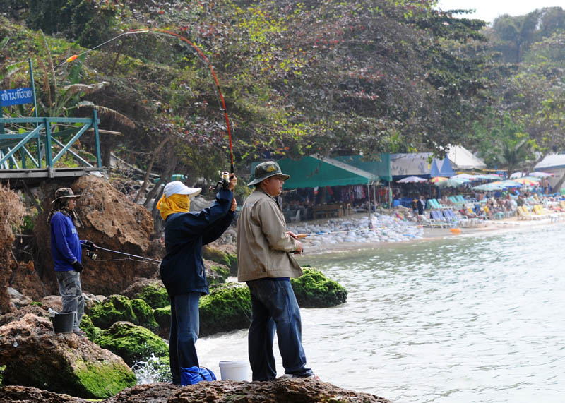 Рыбаки 2
