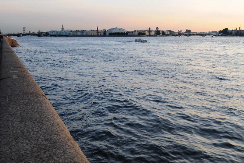 Санкт-Петербург. Белые ночи. Saint-Petersburg. White Nights. 16