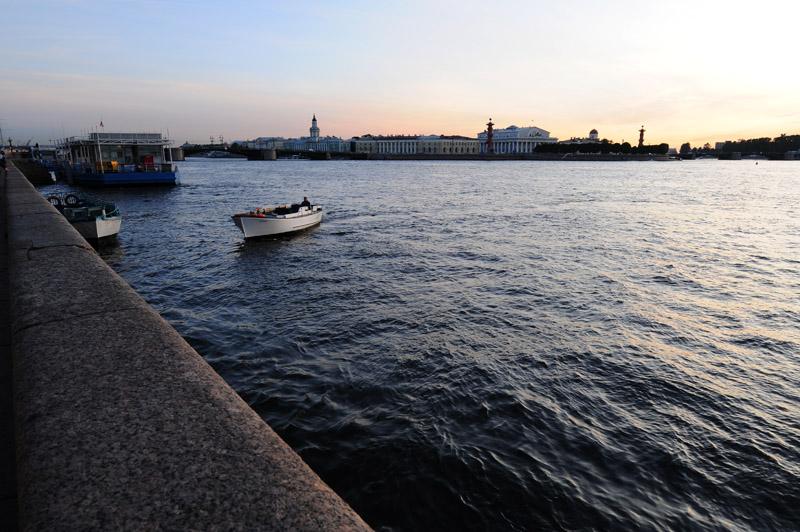 Санкт-Петербург. Белые ночи. Saint-Petersburg. White Nights. 19