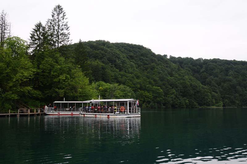 Хорватия Плитвицкие озера. Croatia. Plitvice. 9