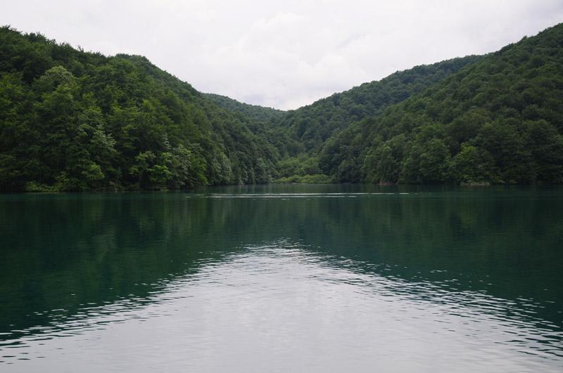 Хорватия. Плитвицкие озера. Croatia. Plitvice. 27.