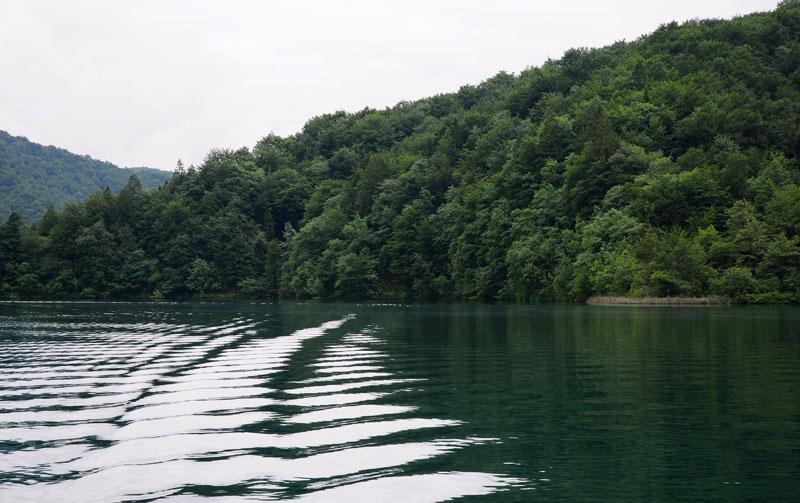 Хорватия Плитвицкие озера. Croatia. Plitvice. 28.
