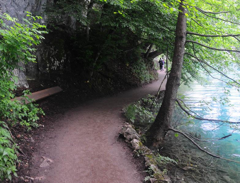 Хорватия Плитвицкие озера. Croatia. Plitvice. 37
