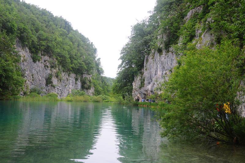 Хорватия Плитвицкие озера. Croatia. Plitvice. 42