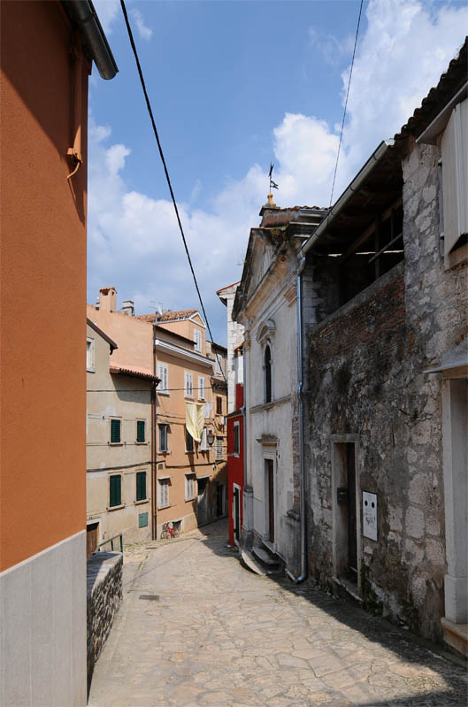 Хорватия. Ровинь. Croatia. Rovinj.