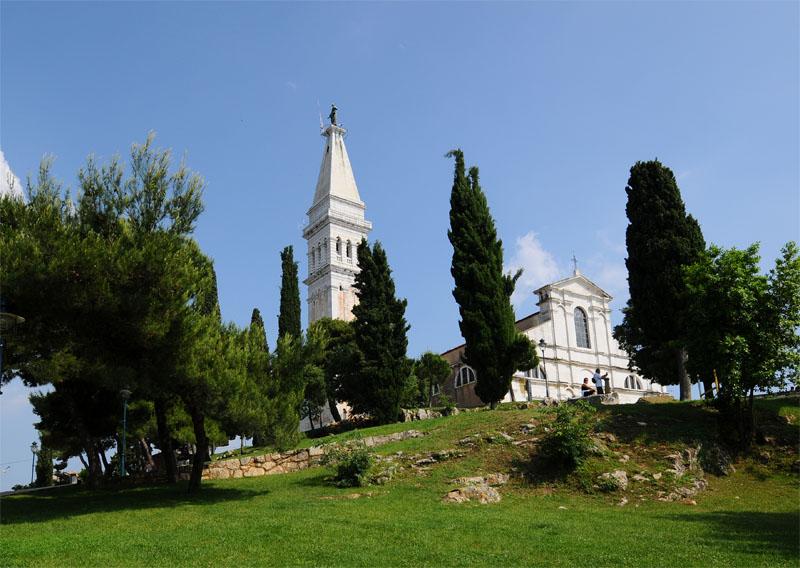 Фото 25. Ровинь. Rovinj. Croatia